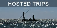 Hosted fly fishing Trips by Fly Odyssey